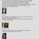 PIstes pour l'imaginaire en italien pour le site Aplatir2
